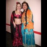 mit Pari, September 2007